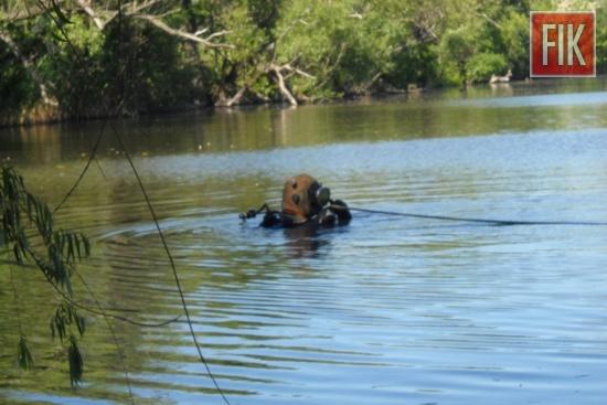 4 червня о 16:41 до Служби порятунку «101» надійшло повідомлення про те, що на ставку с. Петрокорбівка Новгородківського району стався нещасний випадок на воді.