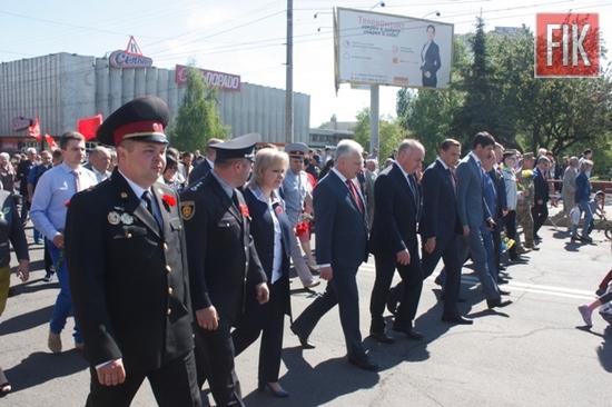 72 роки тому завершилася найкровопролитніша для українського народу війна.