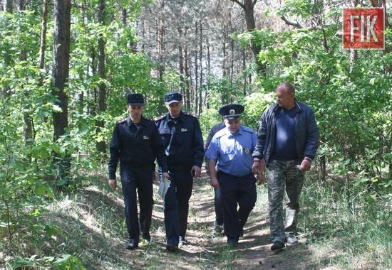 На Кіровоградщині триває профілактична робота щодо дотримання громадянами правил пожежної безпеки у екосистемах.
