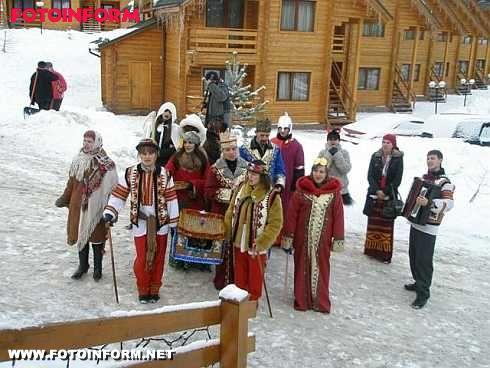 ТК «Буковель» скликає усіх на Перший різдвяний карнавал
