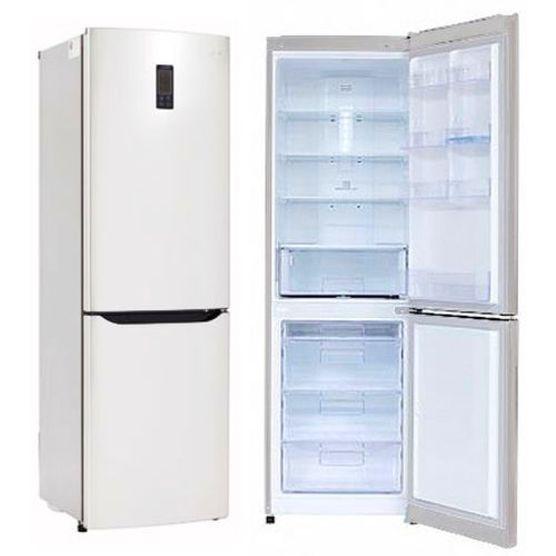 Почему следует приобрести холодильник LG GA-B409 SVQA?