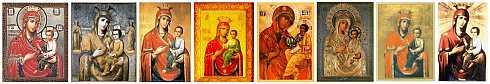 Ікона Божої Матері «Скоропослушниця» (ФОТО)