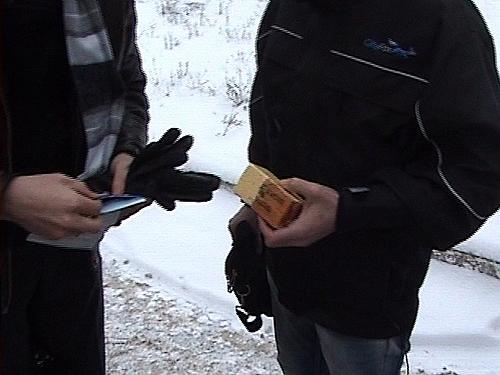 На Кіровоградщині у учасника АТО вилучили гранати та тротилові шашки