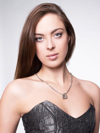 Участницы конкурса Мисс Кировоград 2015