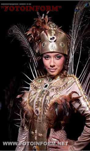 Телевізійний конкурс «Королева України», що транслюється на Першому національному телеканалі, це один із найвідоміших та найбільш престижних конкурсів держави.