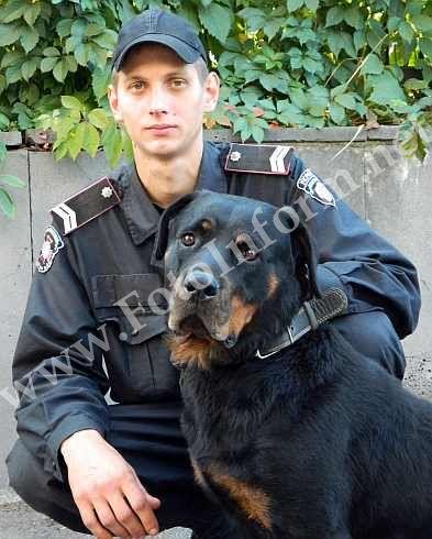 Кіровоградський батальйон конвоює і охороняє (ФОТО)