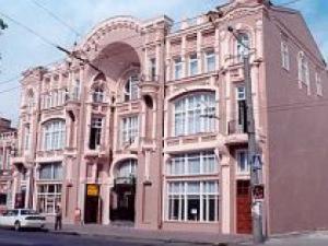 Кіровоградського обласного художнього музею