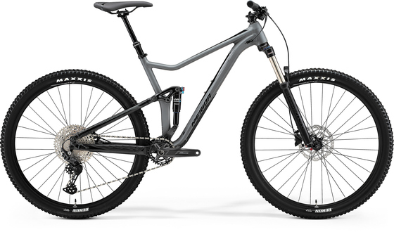 Велосипед Merida One-Twenty 400 Matt