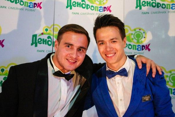 Ведущий из Кировограда Богдан Швец скоро откроет новое радио