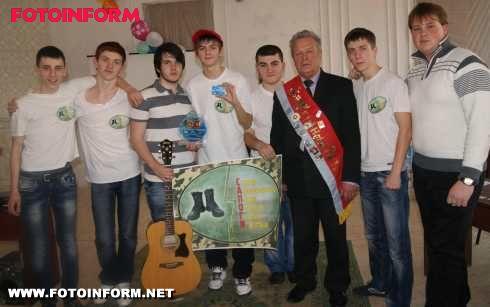 Кіровоград: відбувся унікальний он-лайн турнір (фото)