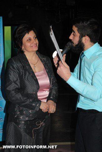 В ночном клубе «Провокатор» состоялось торжество, посвященное Дню Матери в Армении.