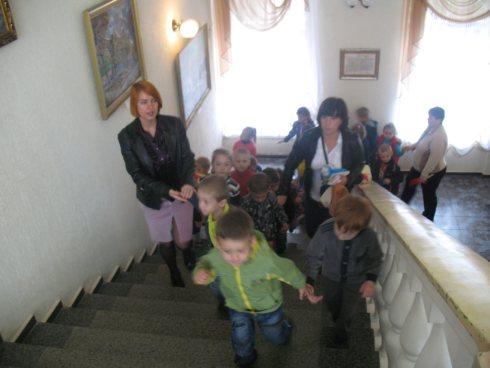Кіровоград: до Всеукраїнського Дня дошкілля! (ФОТО)