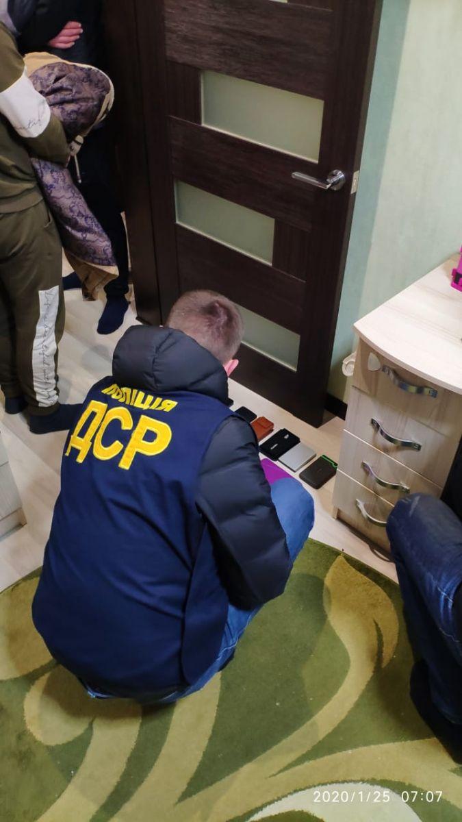 Пригода сталася 22 серпня 2019 року неподалік будівлі СІЗО в Кропивницькому. Невідомі, які прибули на автомобілі, з використанням автоматичної вогнепальної зброї, нанесли смертельні поранення правозахиснику та тяжко травмували його знайомого.