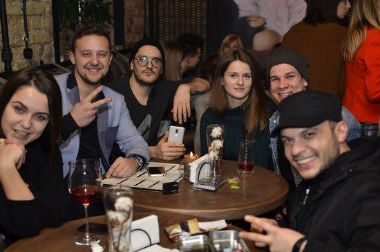 Гучна прем'єра у столиці. Денис Мусаєв презентував нову пісню «Життя одне», Денис Мусаєв