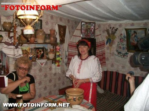 На Кіровоградщині для представників ЗМІ провели прес-тур (ФОТО)